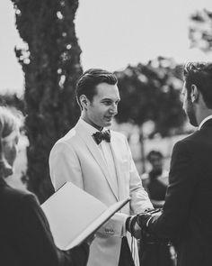 "Aljosa Videtic photography on Instagram: ""#chateauladurantie #loveislove #wedding #gaywedding #grooms #destinationwedding #weddingphotography #france #chateuwedding #mplusr2015"""