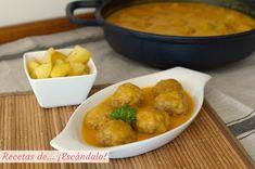 Sitenemos que destacar uno de los platos más típicos de la cocina española, ese sería las albóndigas, y sobre todo las albóndigas en salsa. Es un plato versátil y que suele gustar a todo el…