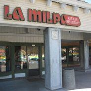 La Milpa in Milpitas  A good Mexican Restaurant:)