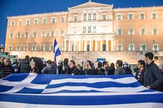Greece and lenders 'playing chicken' over euro exit. Read more @ http://www.allymon.com