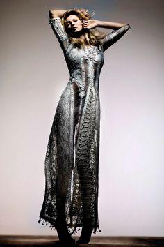 Kate Moss X Topshop, çA S'En Vient!