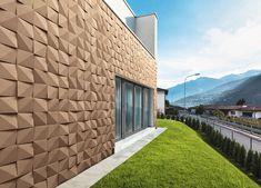 Concrete Tiles, Concrete Design, Stone Wall Design, Acl, Construction, Entrance Gates, Wall Colors, Decoration, Facade