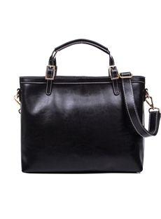 Luxury New Arrival Genuine Leather Women's Shoulder/Tote Bag: tidestore.com