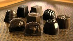 Spread the Yummmmy taste of these Chocolates! Check out: http://enstrom.com/