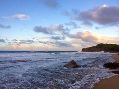 isabela puerto rico sunset