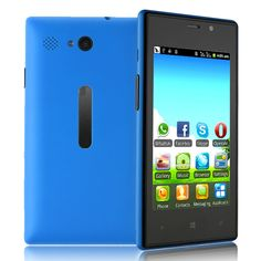 KungPhoo - Android Phone $60