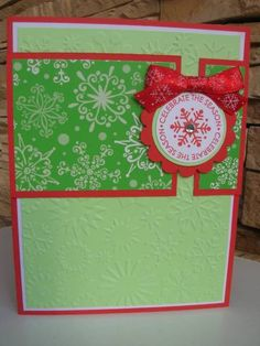 SC403 So Many Scallops by calmag - Cards and Paper Crafts at Splitcoaststampers