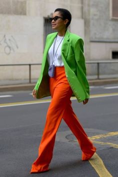 Dope Fashion, Modern Fashion, Fashion Looks, Suit Fashion, Stylish Outfits, Fashion Outfits, Whimsical Fashion, Signature Style, Madrid
