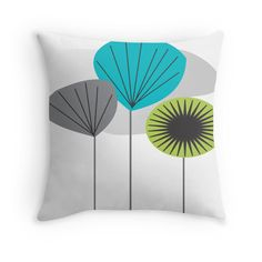 pillow love | pillows | Pinterest | Quilted Pillow, Seed Pods and ...