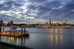 ganz besondere Ausbl  Mein Blog #tumblr #coolefotos IFTTT Hamburg hamburg