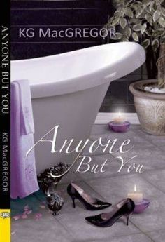 cover of the book Anyone But You