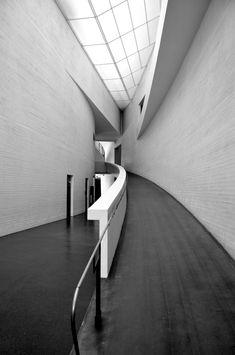 contemporary art museum of helsinki - Steven Holl