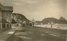 Um blog voltadado unicamento para os amantes e interessados na história e imagens do Rio de Janeiro de antigamente.
