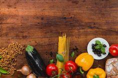 Jak připravit bezmasé omáčky na těstoviny