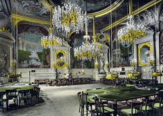 Casino, Baden-Baden, Germany