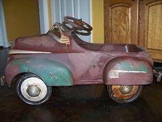 *1930-40's, Vintage Chrysler, RARE