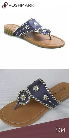 e30f2a6fa8b Pierre Dumas Purple Sandals NEW Ground your ensemble in boho-chic style  courtesy of this