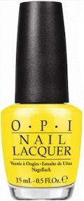 OPI I Just Can't Cope-acabana from the Brazil Collection--love! (Click through to see entire collection)