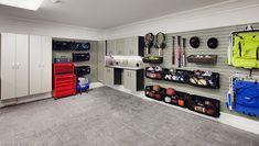 Real Garages