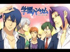 View full-size (1400x1050 444 kB.) Gakuen Handsome, Fandoms, Laughing So Hard, My Crush, Image Boards, Anime Guys, Manga, Cute, Fictional Characters