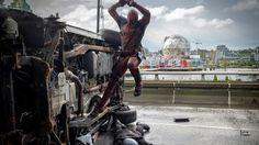 Director Tim Miller brings a popular anti-hero to the big screen with help from Adobe Creative Cloud. Ever since Ryan Reynolds burst onto the screen a...