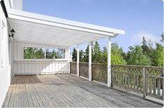 Bildresultat för altan med tak