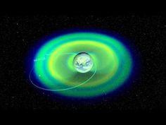 Discovery - Earth Has 3rd Radiation Belt | Video - Published on Feb 28, 2013    NASA's Van Allen probes detected a previously unknown third zone of trapped high energy particles that surrounds the Earth.    Credit: NASA / GSFC