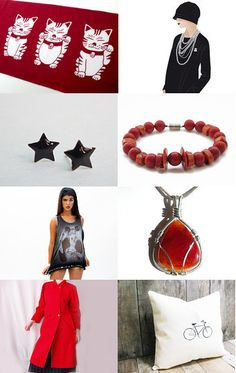 Power Colors by Silvana Sagan on Etsy--Pinned with TreasuryPin.com