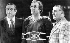 Montreal Canadiens great Jean Béliveau died December 2014 at the age of We take a look back at his storied hockey career. Maurice Richard, Hockey Games, Hockey Players, Montreal Canadiens, Hockey World, Wayne Gretzky, Canada, Vancouver Canucks, Sports Figures