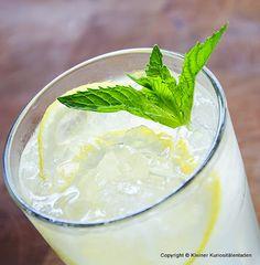 Kleiner Kuriositätenladen: Gibt Dir das Leben Zitronen, mach Lemon Squash draus!
