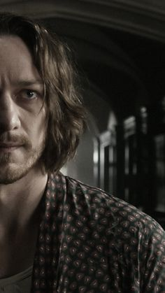 "James McAvoy (as Charles Xavier) in ""X-Men: Days of Future Past"" (2014)"