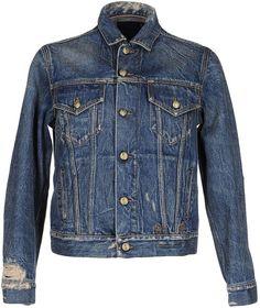 R13 Denim outerwear