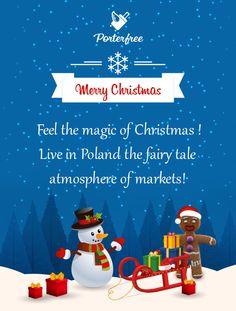 #porterfree #jarmark #poland #travel #holidays #christmas