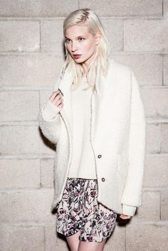 Berenice Hiver Winter collection lookbook 14/15 - style - collection shop at www.berenice.net