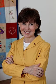 Author Kate Kelly