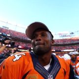 Super Bowl-bound Broncos happy for teammate Champ Bailey