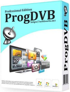 ProgDVB Full Version Free Download.   Download ProgDVB Pro Full Version for Free ProgDVB Professional v7.17.0 This Latest ProgDVB v7.17 is manufactured by Prog Inc. This ProgDVB Pro ....