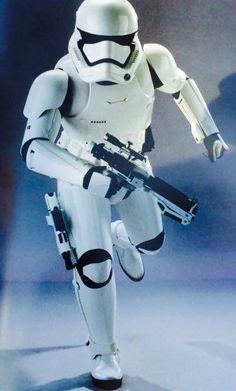 Stormtrooper Star Wars Episode VII