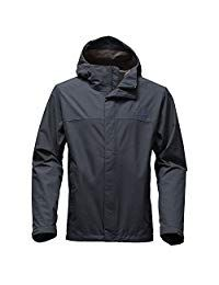 Men's The North Face Venture 2 Jacket - Urban Navy Heather/Urban Navy Heather Jackets Yellow Raincoat, Down Vest, Jackets Online, Men's Jackets, Gray Jacket, North Face Jacket, Leather Men, Hooded Jacket, The North Face