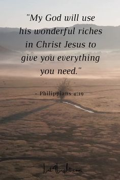 God cares and will meet all of your needs Christian Music, Christian Living, Christian Life, Christian Quotes, Psalm 119 105, Christian Encouragement, Ask For Help, Maturity, Jesus Loves