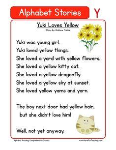 Yuki Loves Yellow