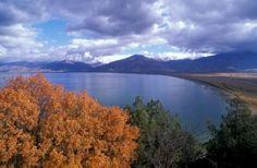 The Great Prespa Lake