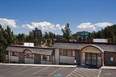 The Ridge Crest  Stateline, Nevada • A Resorts West Vacation Club Resort