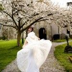Wasing Park wedding venue in Berkshire with extensive grounds and gardens for photographic opportunities