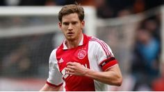 Jan Vertonghen of Ajax planning to switch to EPL. Hopefully to my Arsenal Gunners/