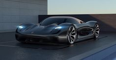 Koenigsegg Konigsei Hypercar Comes Equipped with a Hydrogen-Powered Producing Hydrogen Powered Cars, Pagani Huayra Bc, Lifted Ford Trucks, Ford Raptor, Pontiac Gto, Koenigsegg, Twin Turbo, Car Wrap, Cars
