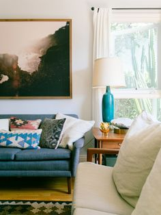 OLD BRAND NEW • KAITLIN MCHUGH - love the whole house
