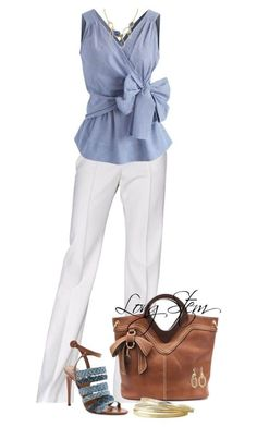 50 white pants work outfit ideas - Pants Outfits