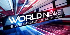 Buy Complete News Broadcast Package by on VideoHive. After Effects News Broadcast Template featuring virtual studio and more… Powerful broadcast news package to help y.