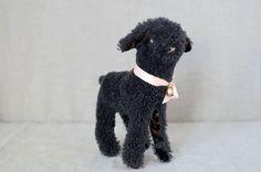 lamb no.1 / scb holiday collection 2013 / by3191